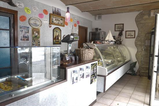 Foto del ristorante La Tana Del Bucaniere