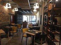 Foto del ristorante Ristorante ai Porteghi