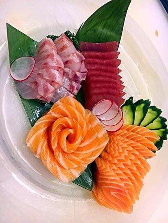 Sushi Oishi, Ponte San Nicolo