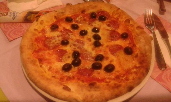 Mason Pizzeria, Limena