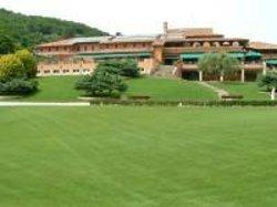Golf Club Padova Restaurant, Galzignano Terme