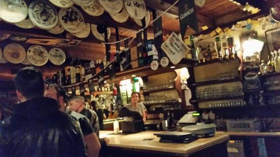 Ricky's Pub, Villa del Conte