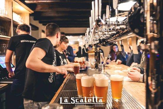 La Scaletta Pub, Carmignano di Brenta