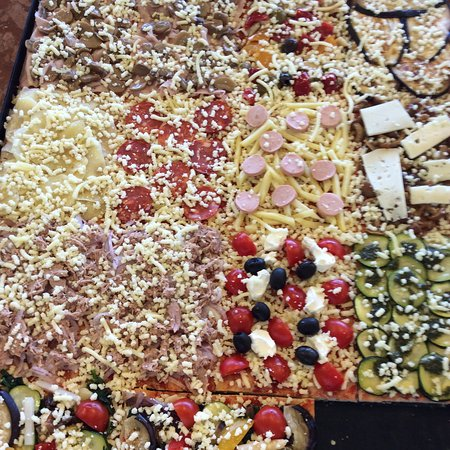 Pizzeria Al Giardino, Casale di Scodosia
