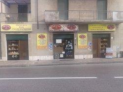 Foto del ristorante Caffè Frassi