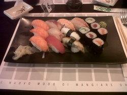 Sushi Wok, Albignasego