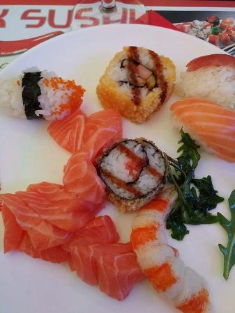Wok Sushi Smart, Galliera Veneta