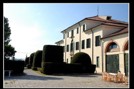 Ristorante Pizzeria Villa Sartori, Terrassa Padovana