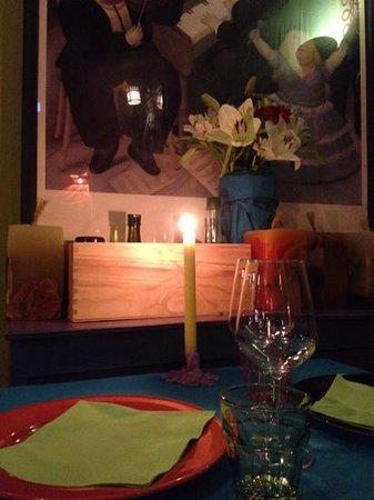 Foto del ristorante Osteria dei Colori