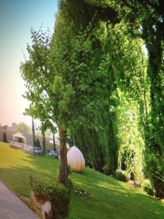 Il Giardino Dei Tigli - Villa Bianco, Cervinara