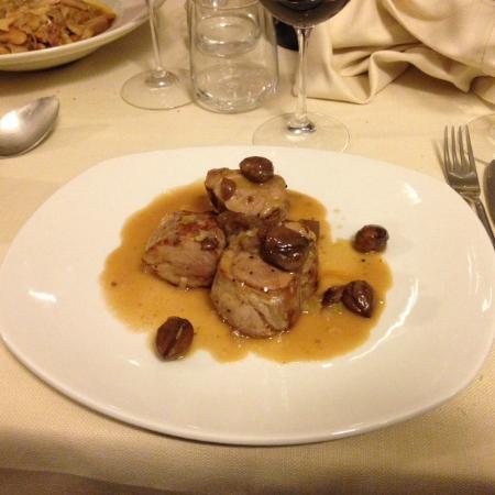 Foto del ristorante Trattoria San Giovanni