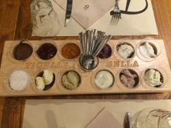Foto del ristorante Tigellabella Piacenza
