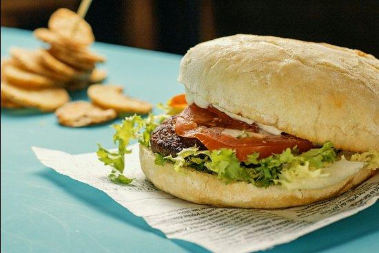 Foto del ristorante Walker Burger