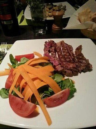 Foto del ristorante La Meridienne