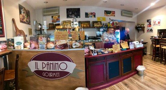 Foto del ristorante Il Panino Gourmet