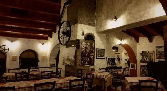 Il Vecchio Mulino, Sassari