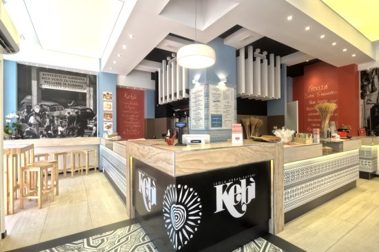Foto del ristorante Kebì