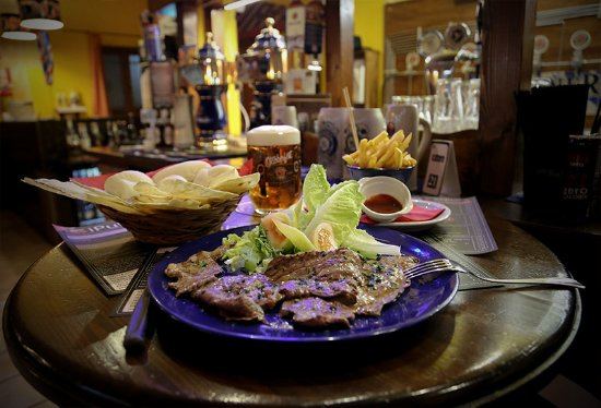 Foto del ristorante iPub -