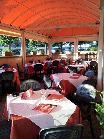Foto del ristorante il pizzicotto 2