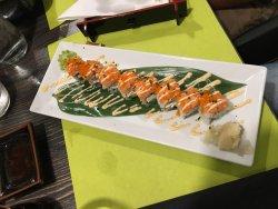 Foto del ristorante Reiki Fusion Restaurant & Sushi Bar