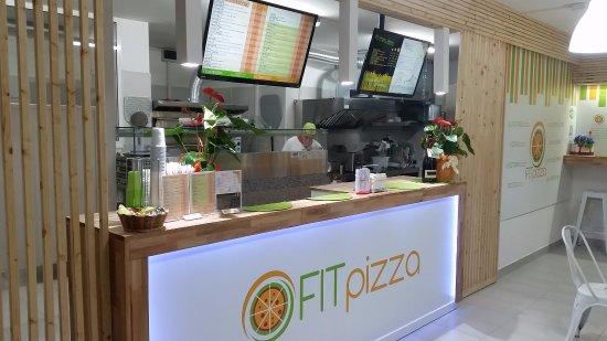 Foto del ristorante Fit Pizza