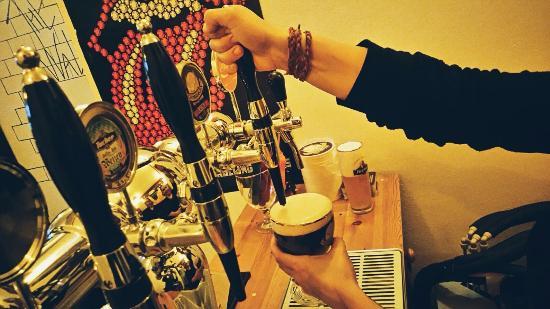 Foto del ristorante Woodstock Ristopub
