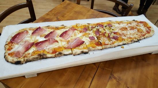 Foto del ristorante Pomarella e Mozzadoro