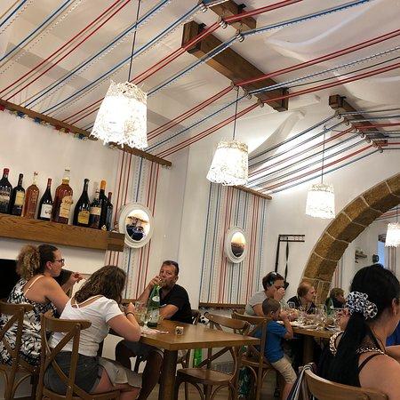 La Locanda Del Porto, Brindisi