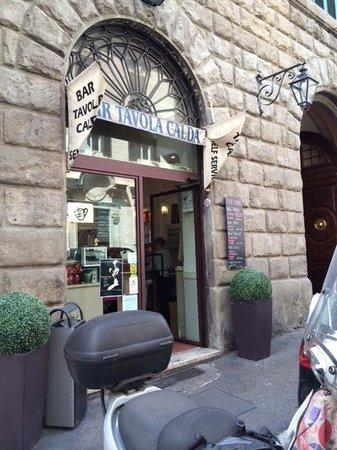 Caffe Torino / Bar Tavola Calda, Roma