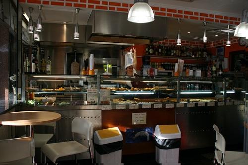 Da Coriolano Pizza E Kebab, Roma