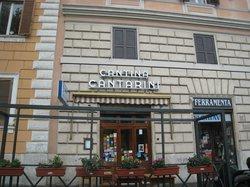 Cantina Cantarini Da Mario, Roma