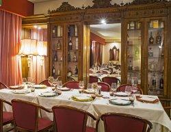 Foto del ristorante Ristorante Enoteca Giò Arte e Vini
