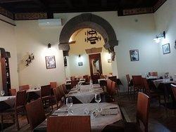 Foto del ristorante O' Sarracino
