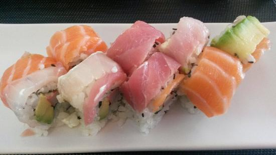 Wasabi Sushi And Wok Restaurant, Perugia