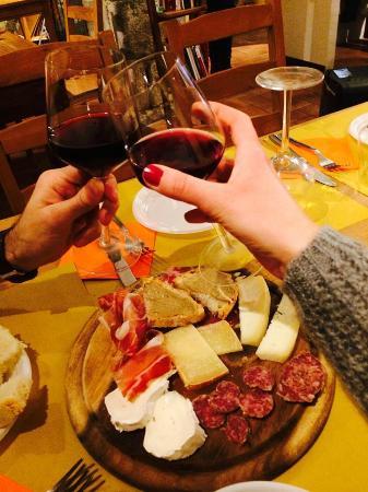 Foto del ristorante Ejelo - La Bottega del gojo