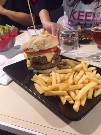 Bquadro Beer & Food, Roma