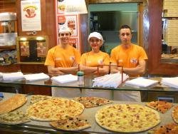 Foto del ristorante Pizzeria Artigiana Da Anna
