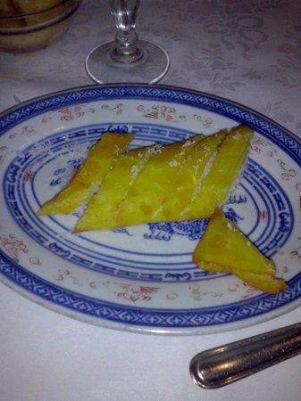 Foto del ristorante La Cina