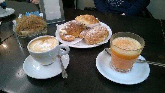 Caffe Lembo, Roma