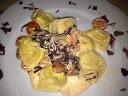 Foto del ristorante Trattoria La Ferrarese