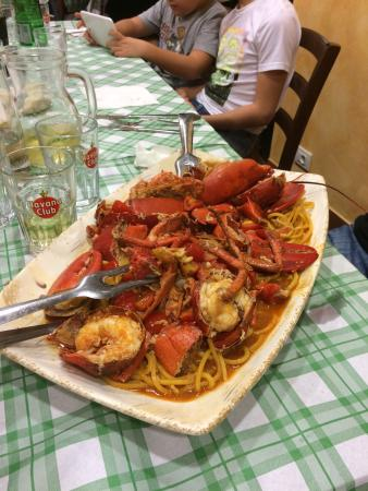 Cucina Express, Roma