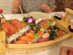 Foto del ristorante Sushi San