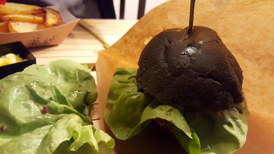 Street Burger Gourmet, Ferrara