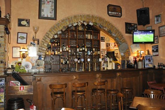 Birreria Senza Fondo, Roma