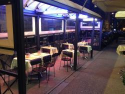 Bar Enoteca Nibbi, Roma