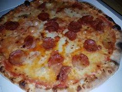 Foto del ristorante La pizza dei desideri