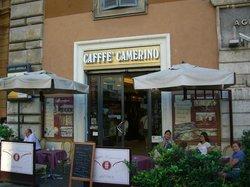 Caffe Camerino, Roma