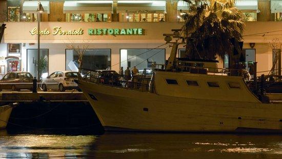 Foto del ristorante Ristorante Carlo Ferraioli