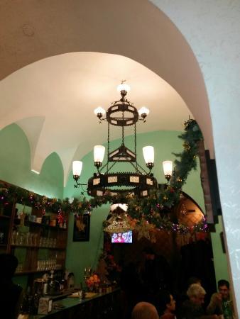 Caffe Gotico Di Paraggio Cosimo, Roma