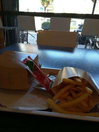Foto del ristorante Friends Fast Food